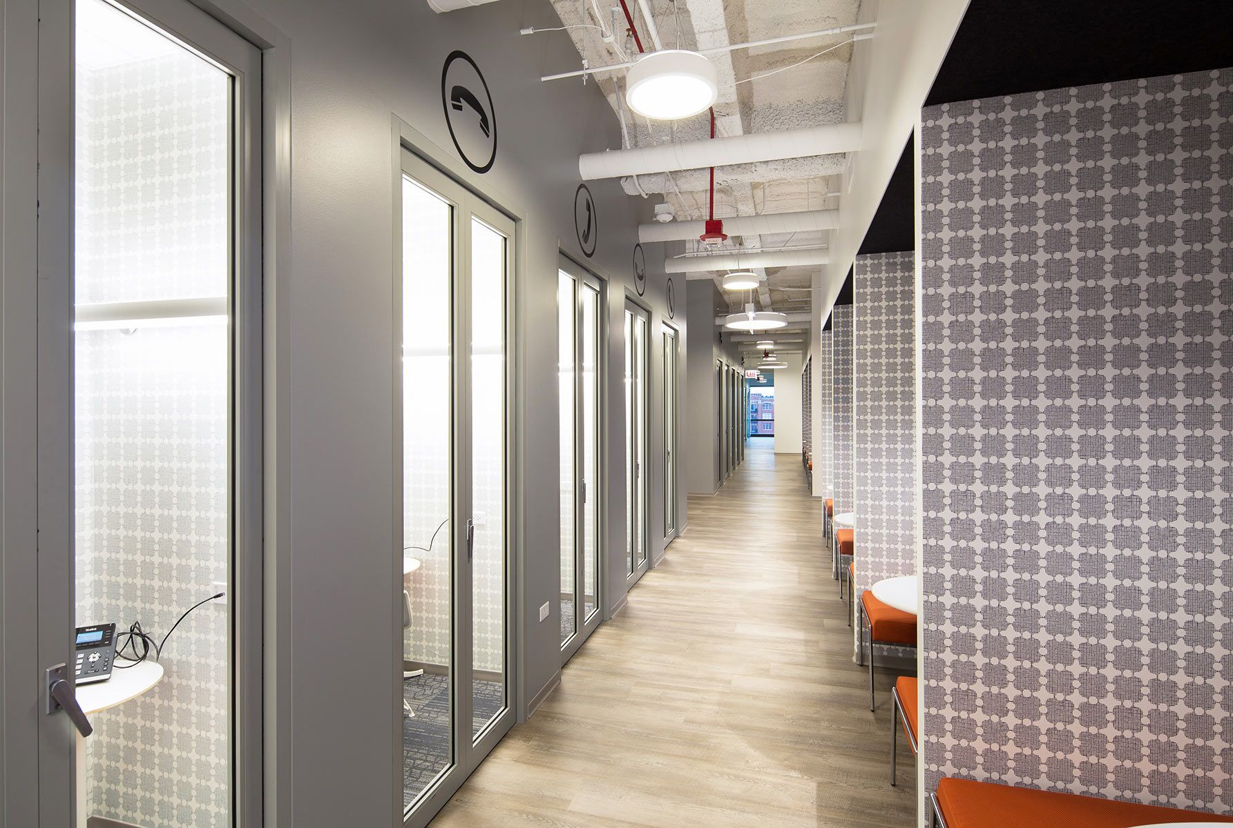 Uber Offices - Make Offices Architecture Photography - Commercial Real