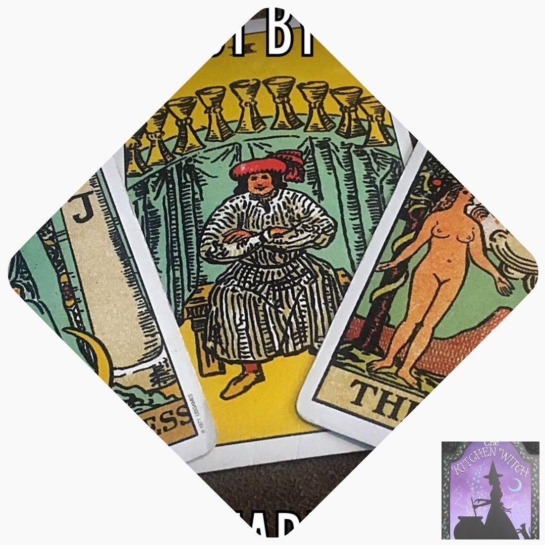 tarot card questions examples