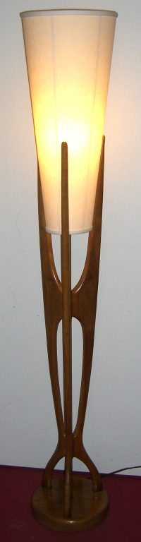 Mid Century Modern Teak Lamps Google Search Retro Room