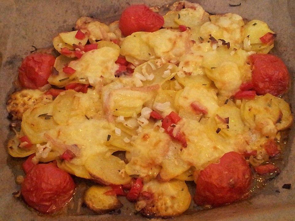 Toskanische Kartoffeln, ein schmackhaftes Rezept aus der Kategorie Kartoffeln. Bewertungen: 4. Durchschnitt: Ø 3,8.