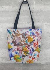 Tote Bag - SPRINGETIME by VIDA VIDA R9h8hzDMK