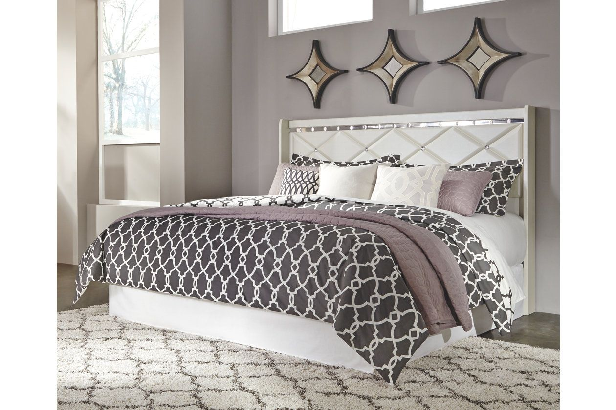 Fantastic Dreamur Queen Panel Headboard In 2019 Bougie Bedroom Ideas Home Interior And Landscaping Ferensignezvosmurscom