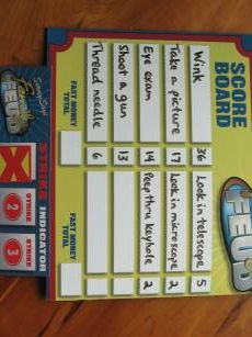 Top Homemade Family Feud Board Game Wallpapers  Games