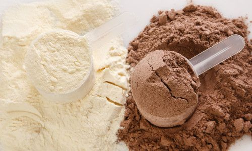 The scoop on protein powders