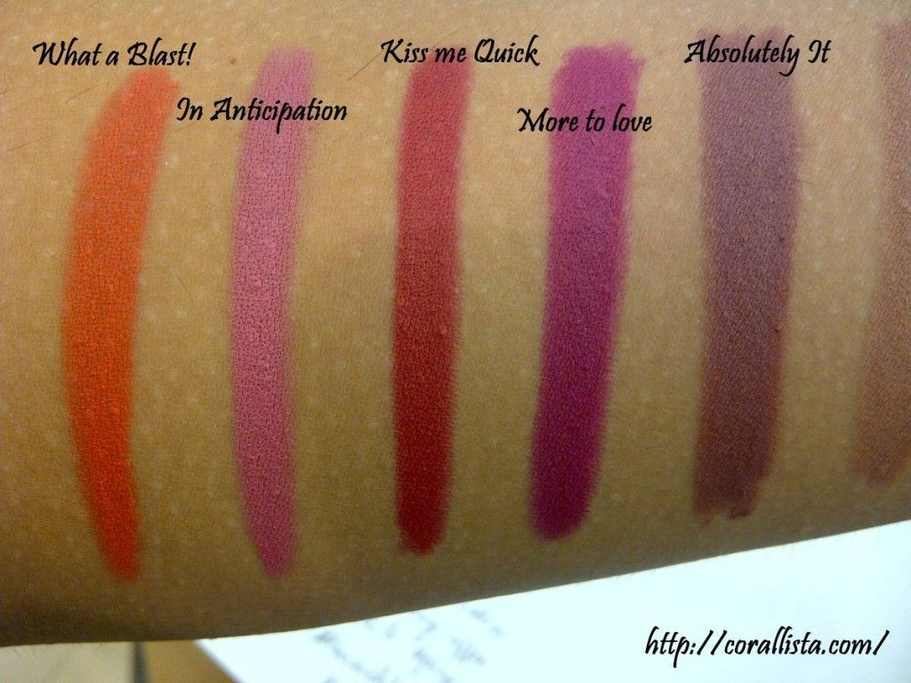 MAC Styledriven Collection Pro long wear Lip liner ...