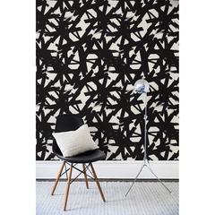 Lynx Wallpaper | Studio Four NYC