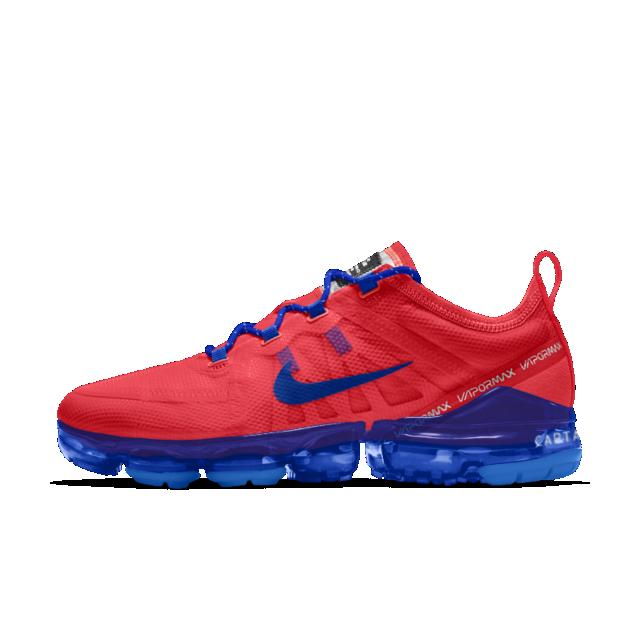 Custom Nike Air VaporMax 2019 iD Men's