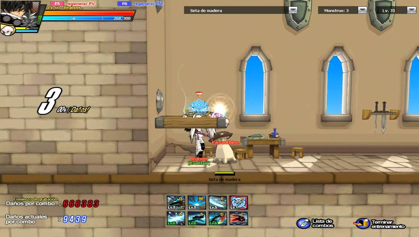 Elsword funny  Glitches! http://www.elsword.in/ Other game glitches-http://www.pinterest.com/Gamemela/funny-video-game-glitches/