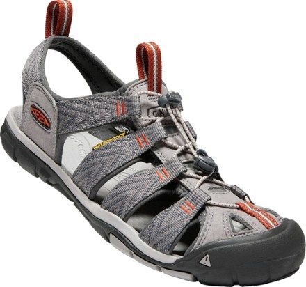 Photo of KEEN Clearwater CNX Sandalen – Herren | REI Co-op