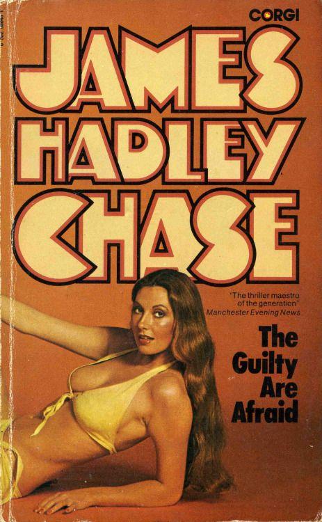 James Hadley Chase Novels Pdf