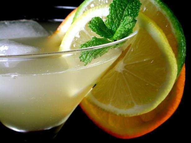 Virgin Caipirinha Non Alcoholic Recipe Food Com Recipe Alcohol Recipes Recipes Caipirinha