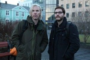 WikiLeaks movie 'The Fifth Estate,' with Benedict Cumberbatch as Julian Assange, opens Toronto Film Fest