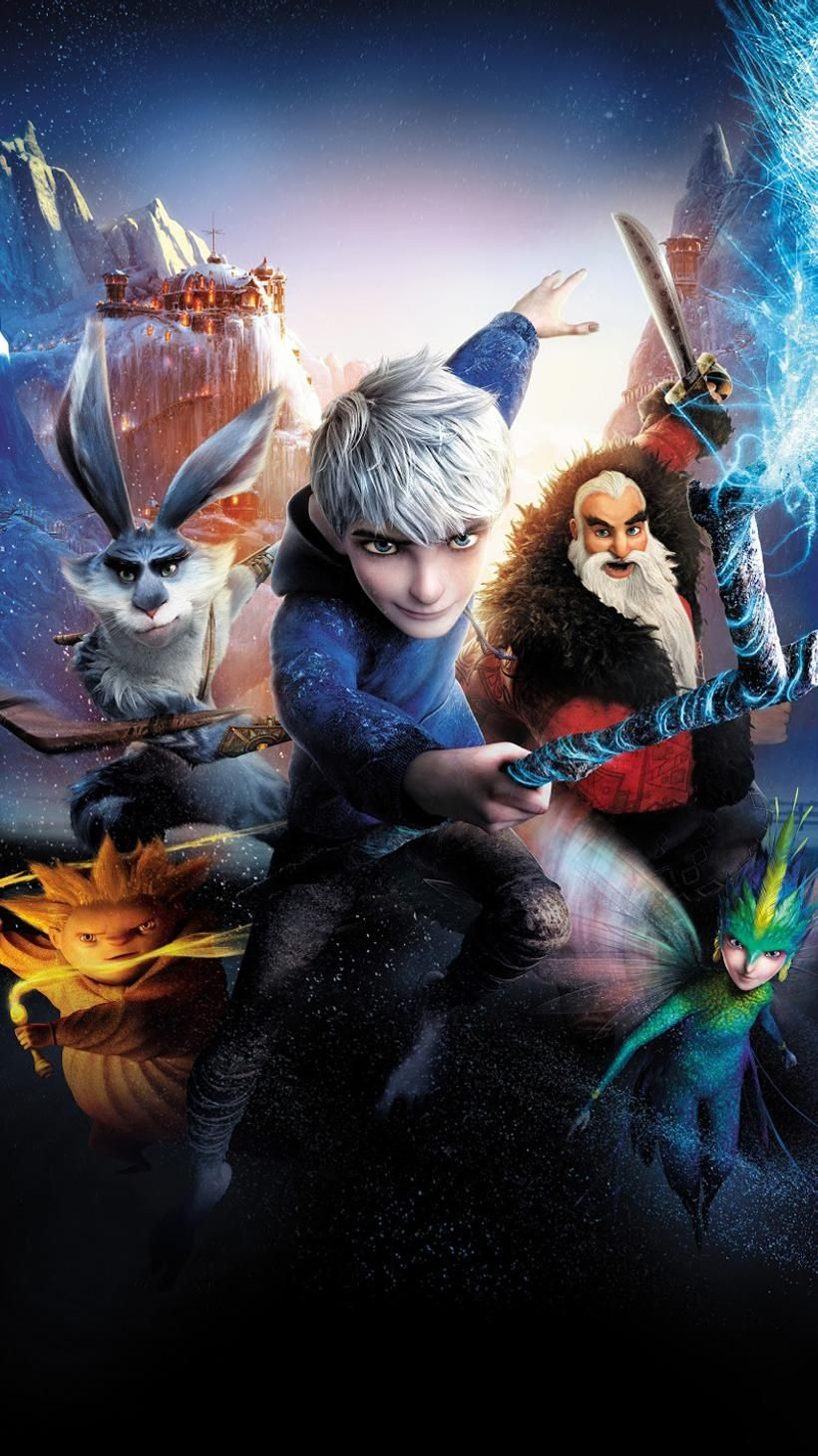Mulan 2020 Phone Wallpaper Moviemania In 2020 Rise Of The Guardians Cartoon Wallpaper Jack Frost