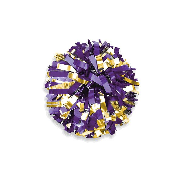 Poms (22 AUD) ❤ liked on Polyvore featuring cheerleading, cheer, sports, accessories and cheer/dance