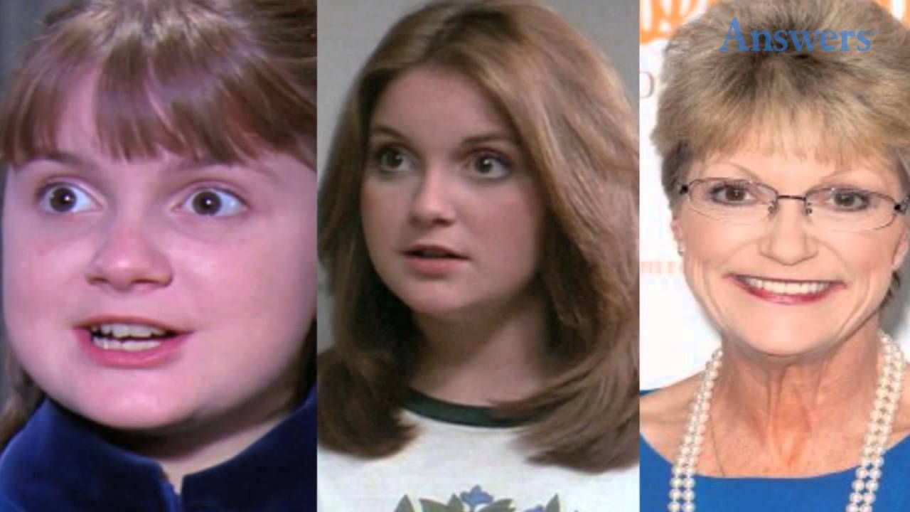 denise nickerson 2016