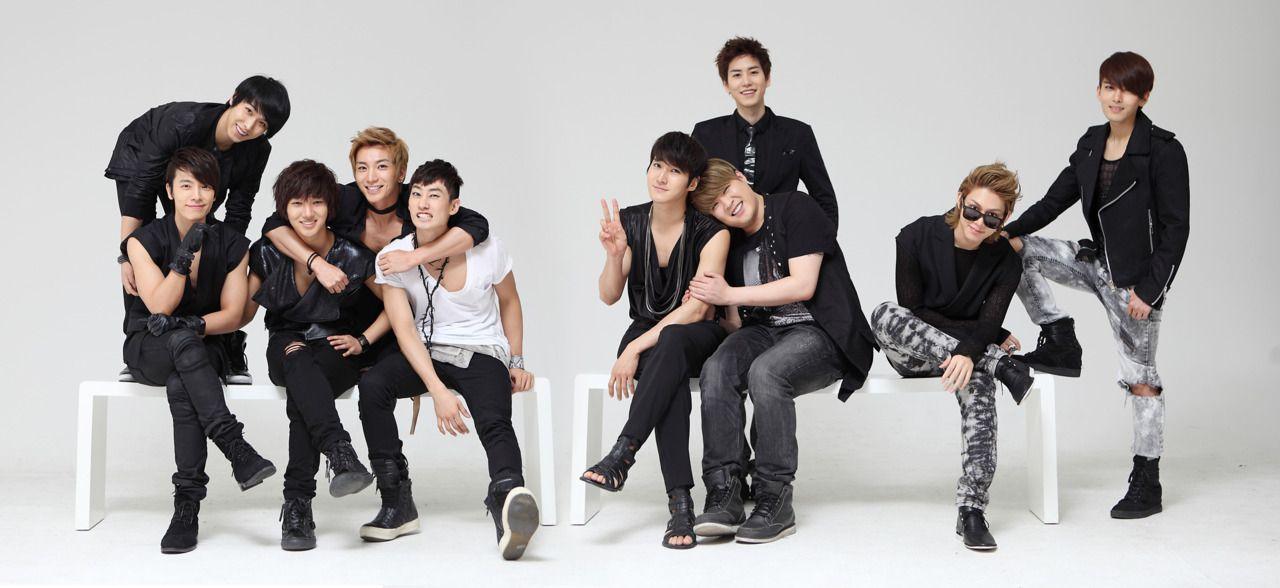 Latest Kpop Wallpaper Super Junior Sweet Moment Hd Wallpaper Hd Quality Also Downloa All Of Super Junior Cute Super Junior Sweet Hd Wallpaper Collections