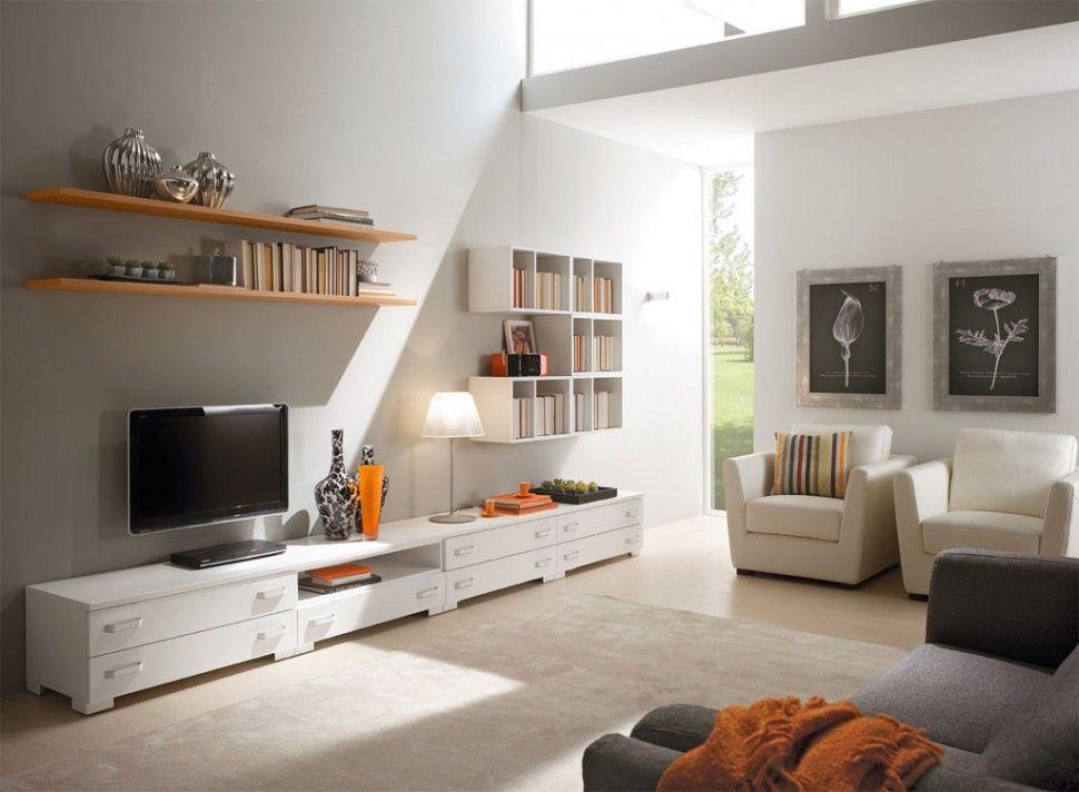 Cabinet Design For Living Room Mesmerizing Living Room Bookshelves Tv Cabinets 19  Living Room Wall Units Design Ideas