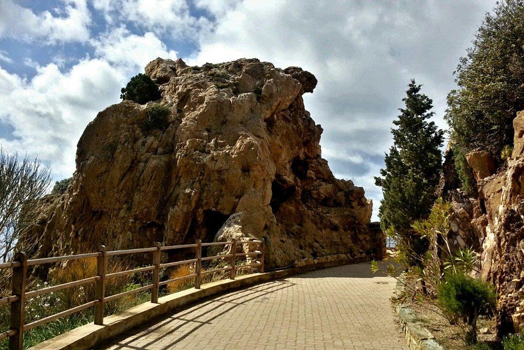 Belvedere Nebida