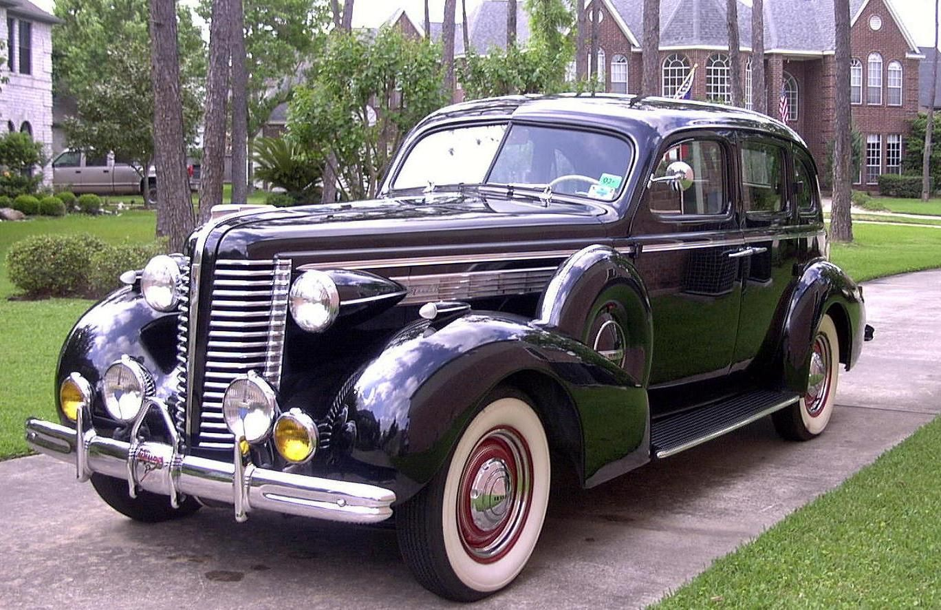 1938 Buick Special Model 41 http://www.amazon.com/TALES-WEST ...