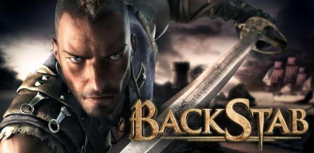 Backstab Hd Mod Apk Everything Unlocked Offline Data V1 2 8d