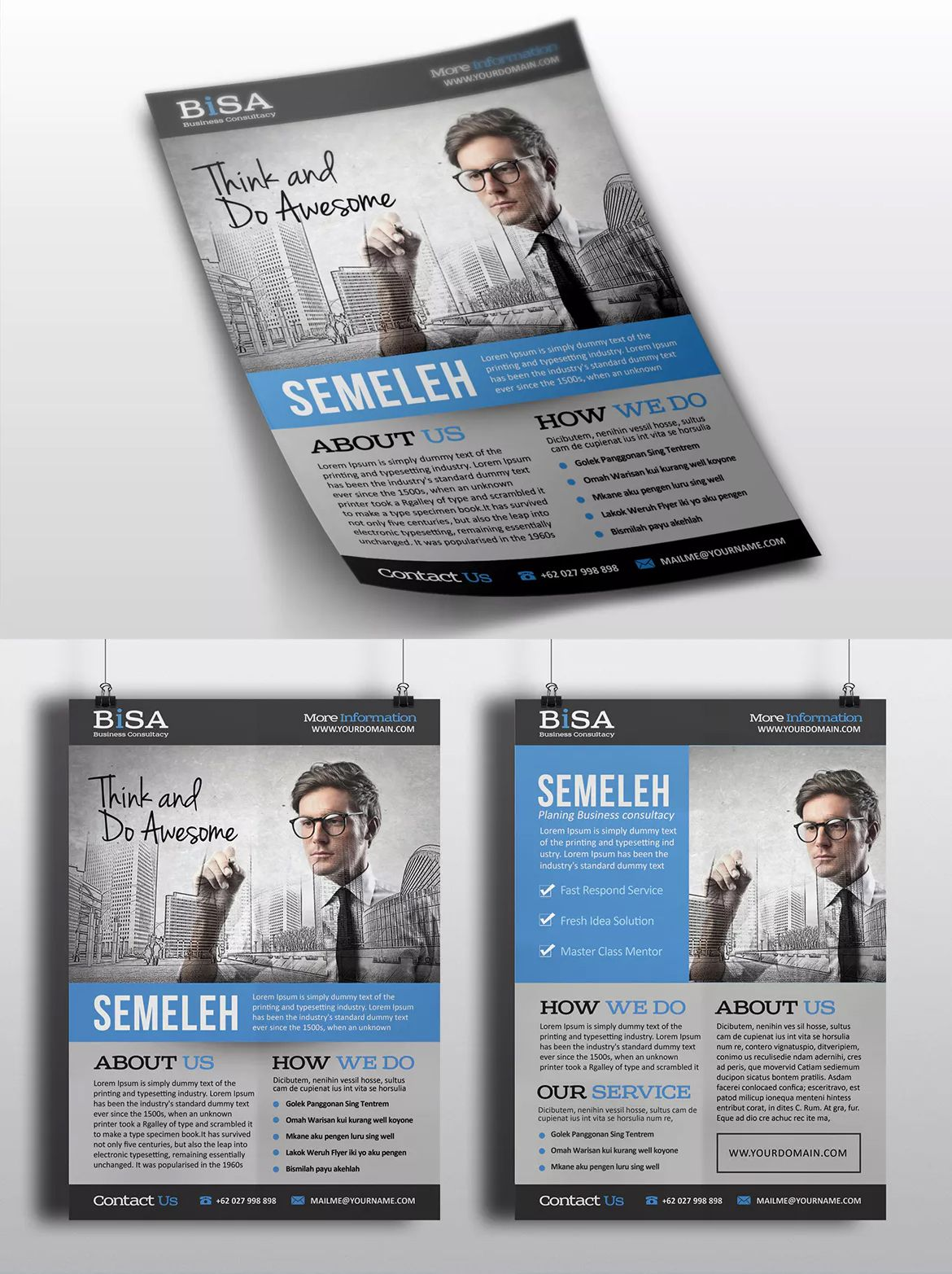 Bisa business flyer templates psd flyer templates pinterest bisa business flyer templates psd accmission Image collections