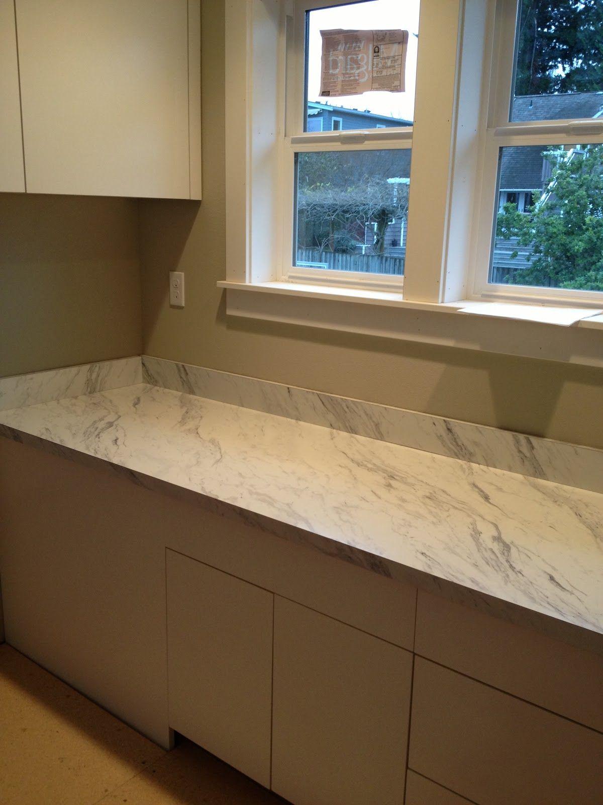 Top 15 Kitchen Remodel Ideas And Costs 2019 Update: WilsonArt Calcutta Marble
