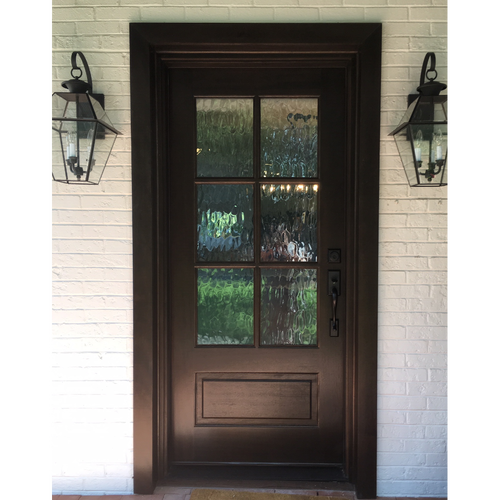 Modern Farmhouse Doors Entry doors, Exterior doors