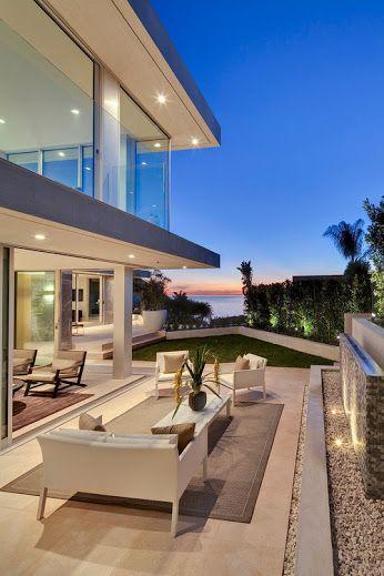 House  Home Lifestyle - Colecciones - Google+ BALCONES-TERRAZAS Y - balcones modernos