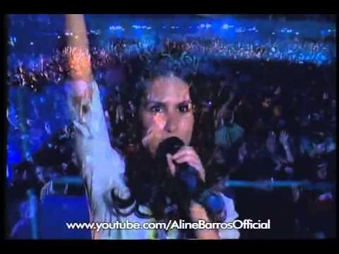 Aline Barros Sonda Me E Usa Me Ao Vivo Hq Aline Barros Musicas