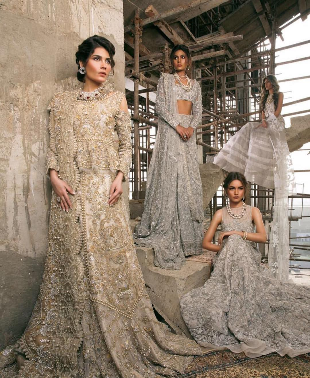 Pakistanvogue weddingideas bridal coutureuud indian u pakistani