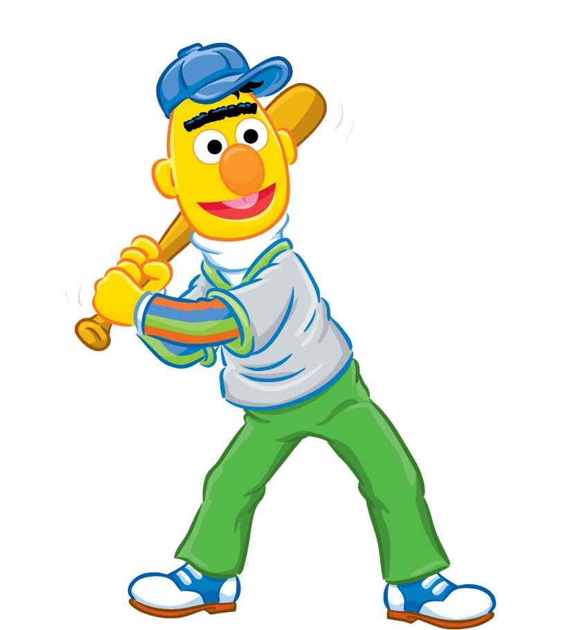 Free Sesame Street Clipart Download Free Clip Art Free Clip Art On Clipart Library Sesame Street Hello Kitty Clipart Clip Art