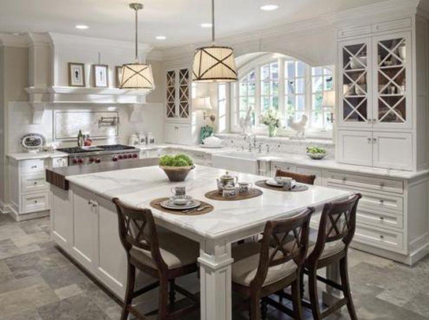 24 Most Creative Kitchen Island Ideas Design Bump Large Kitchen Island Designs Kitchen Island Designs With Seating Kitchen Island Design