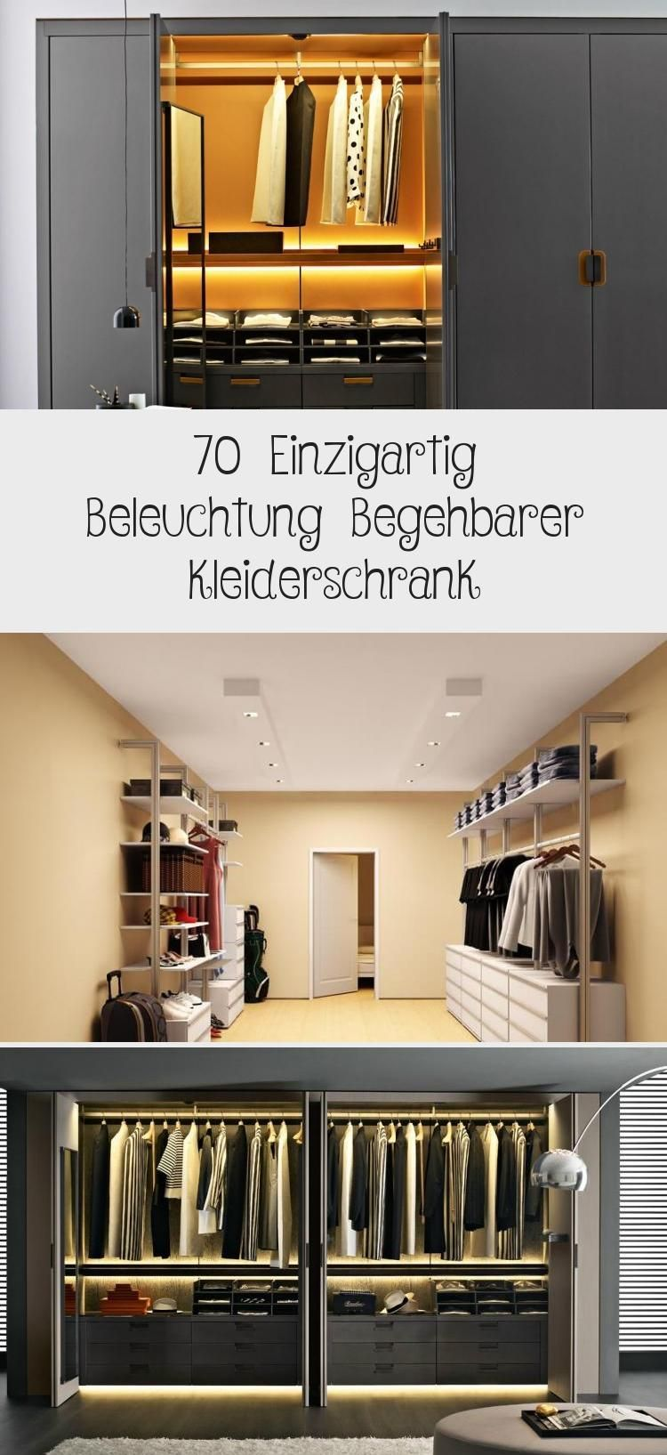 70 Einzigartig Beleuchtung Begehbarer Kleiderschrank Ankleidezimmerdesign Begehbarer Kleiderschrank Begehbarer Kleiderschrank Dachschrage Und Kleiderschrank