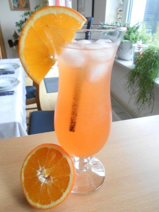 Aperol-Spritz à la Sylvia von sylviahochscheid | Chefkoch