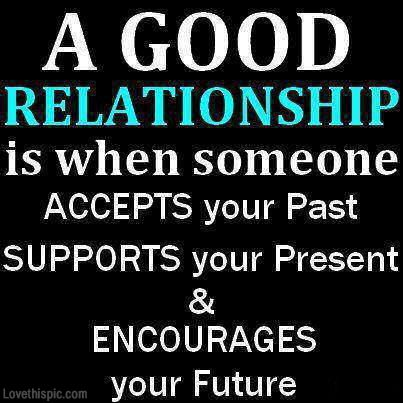 A Good Relationship Life Quotes Relationship Quotes Inspirational Quotes