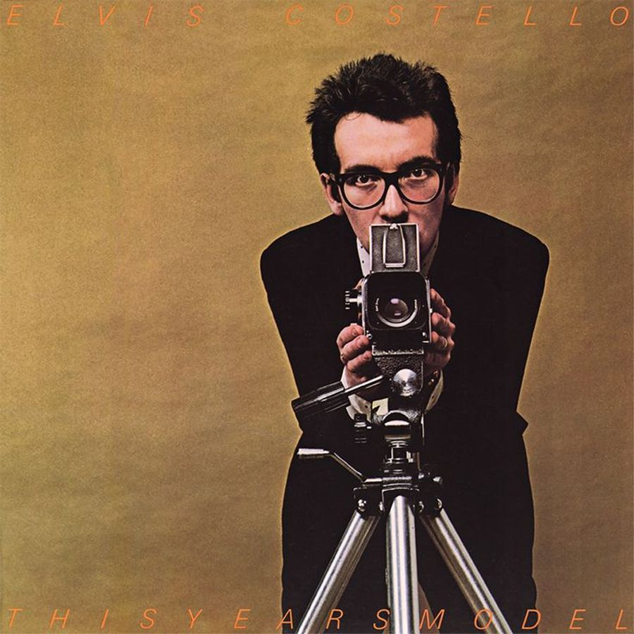 1978-03-17 – Elvis Costello – This Year's Model