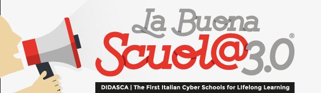 Didasca - La Buona Scuol@ 3.0. progetto formazione AD