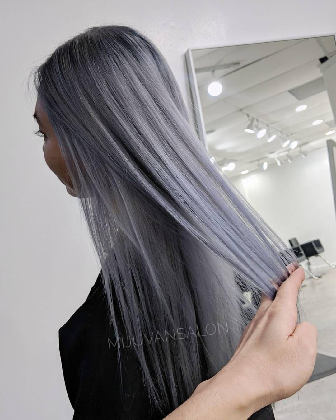 Pin by glenda kuller on blue denim slate hair modes in