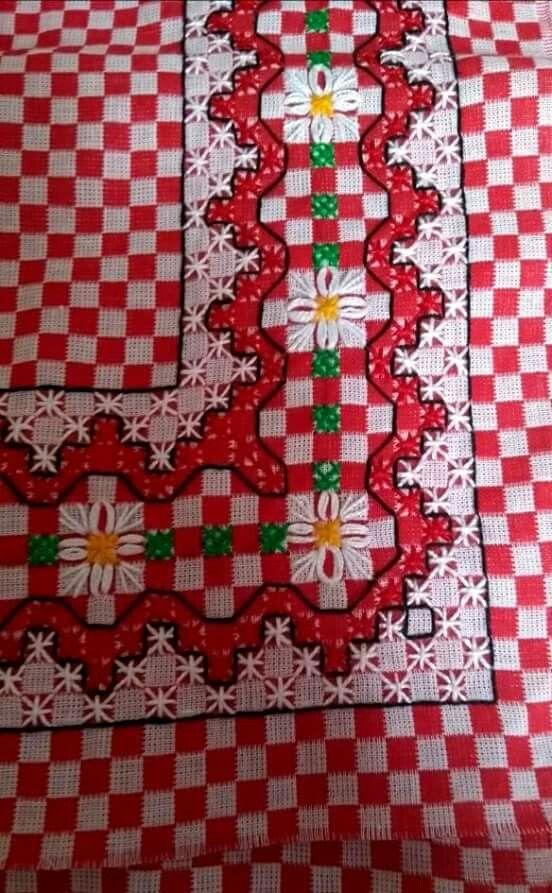 Pin de martha liliana ortegon en BORDADO A MANO   Pinterest ...