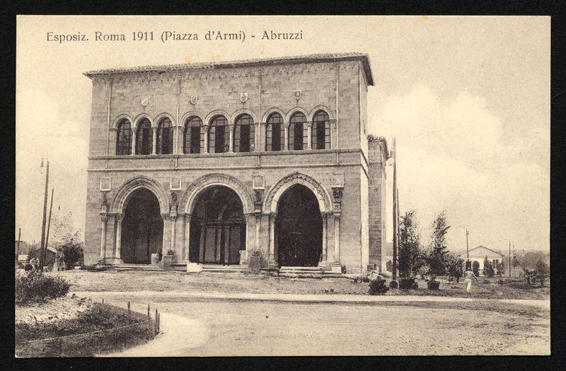 Esposizione internazionale di Roma del 1911