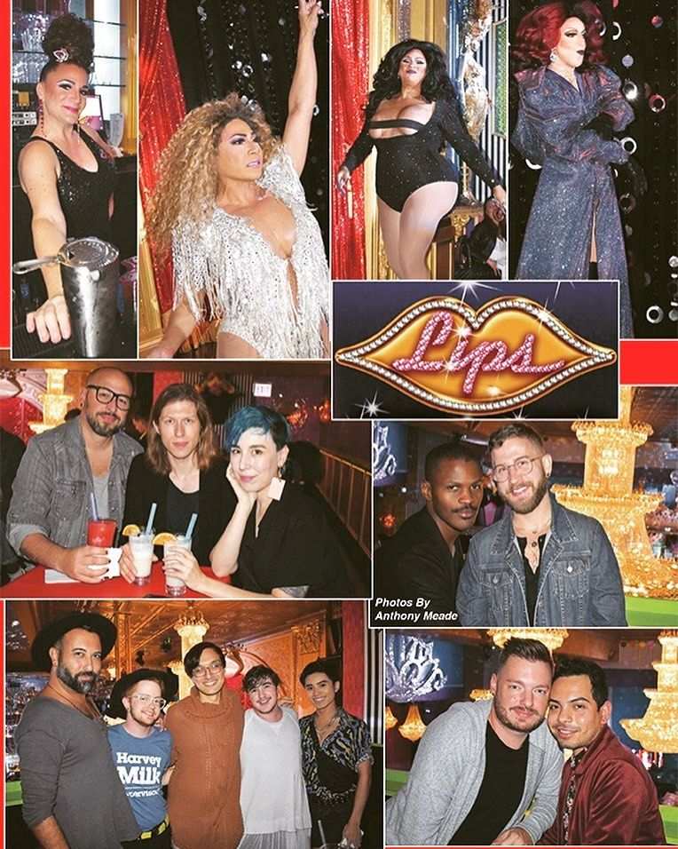 Kee postin to instagram @LipsChicago - We love seeing the pics!  Out & About: Ladies of lipschicago 👑🍸 . . . #chicagogay #hotmen #chicagodrag #gaymen #gayhot #dragshow #chicagodragqueen #gaycute #gaychicago #queerlife #queerpride #gayfun #instagaychicago #lgbtq #chicagogram #chicagolife #instagay #gaysofinstagram #chicagoevents #gaynightlife ( #📷 @grabmagchicago )