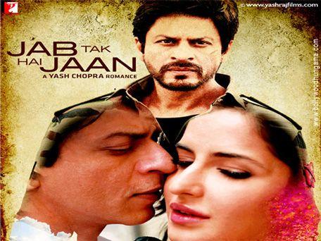 Shah Rukh Katrina S Romantic Jab Tak Hai Jaan Mp3 Song Mp3 Song Download Songs