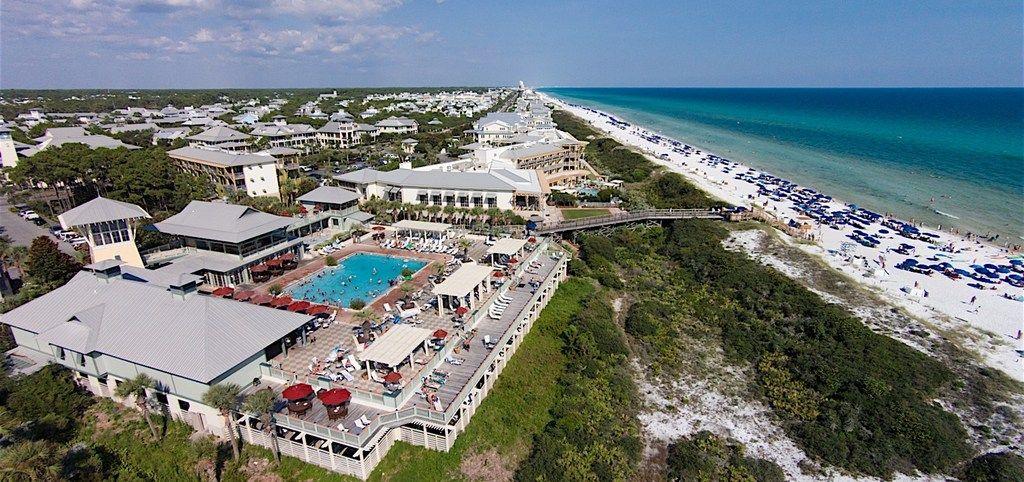 Watercolor Inn Watercolor Florida South Walton Resort 30a