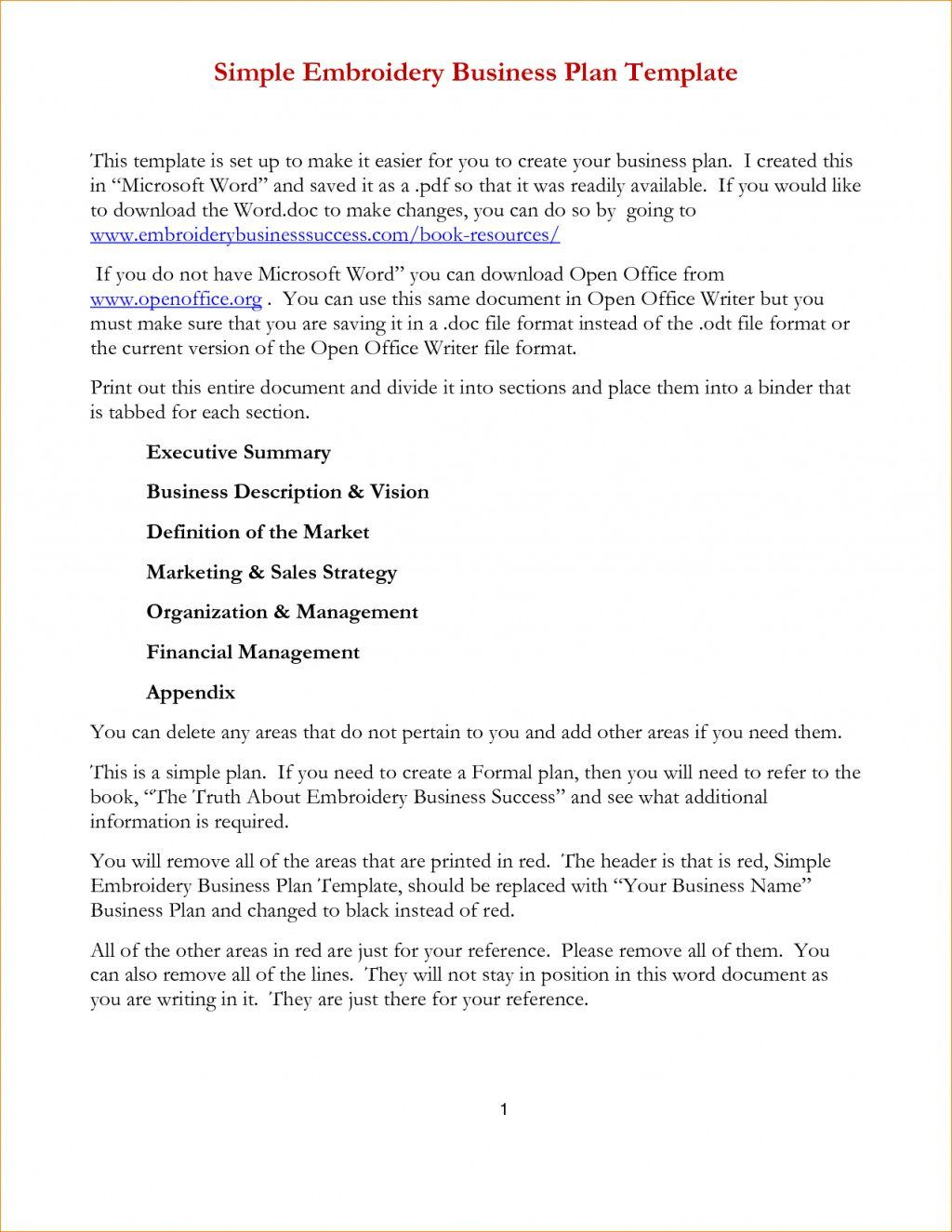 Pig Farming Business Plan Doc Action Template Microsoft