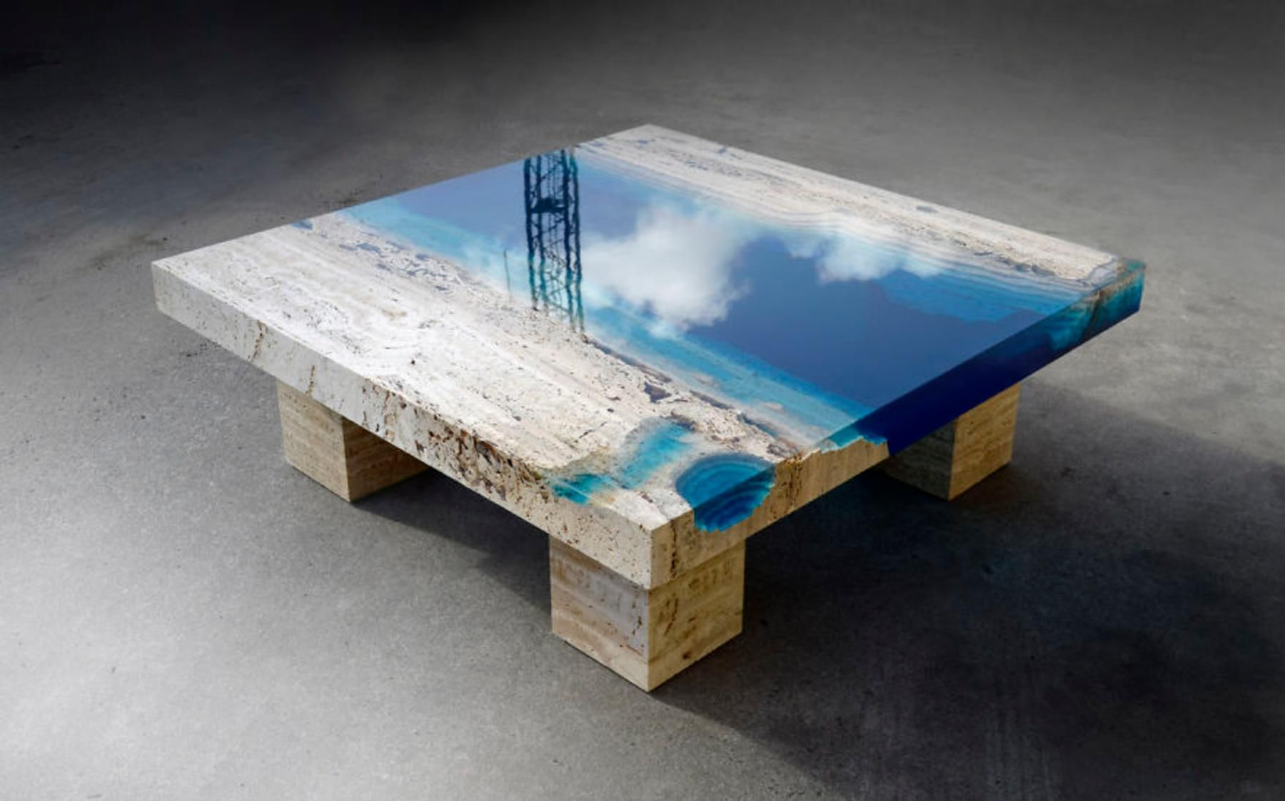 1000+ Images About Tables On Pinterest | Metal Coffee Tables, Interiors And  Closer
