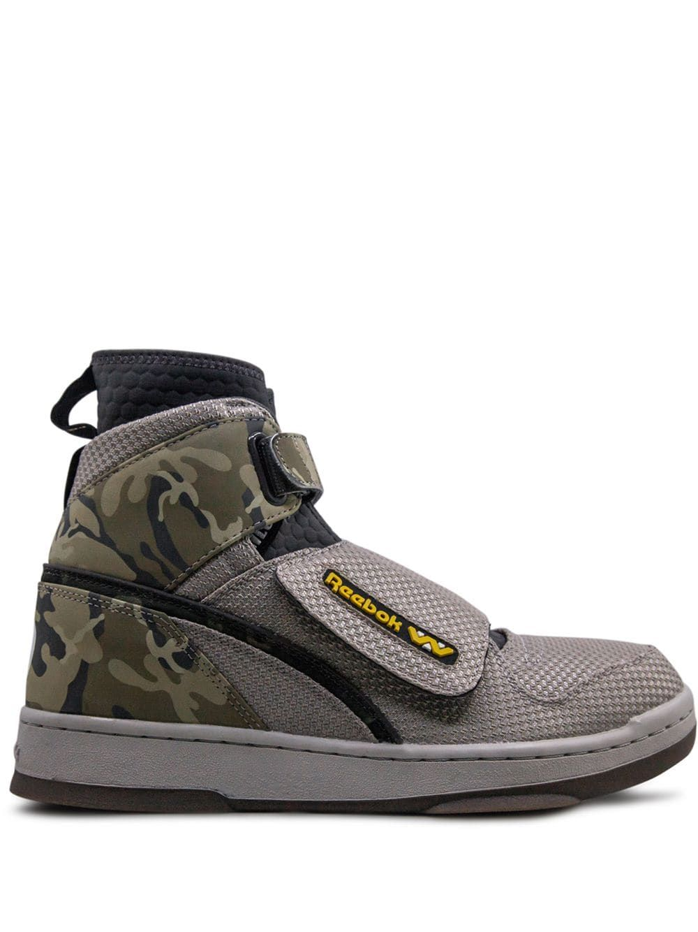 Reebok Alien Storm Bug Stomper Sneakers Farfetch Reebok Alien Sneakers Reebok