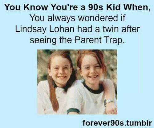 Well...she did have a stunt double.