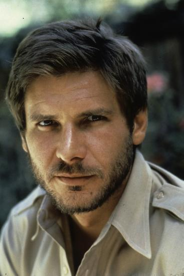 'Harrison Ford' Photo - Globe Photos LLC | AllPosters.com