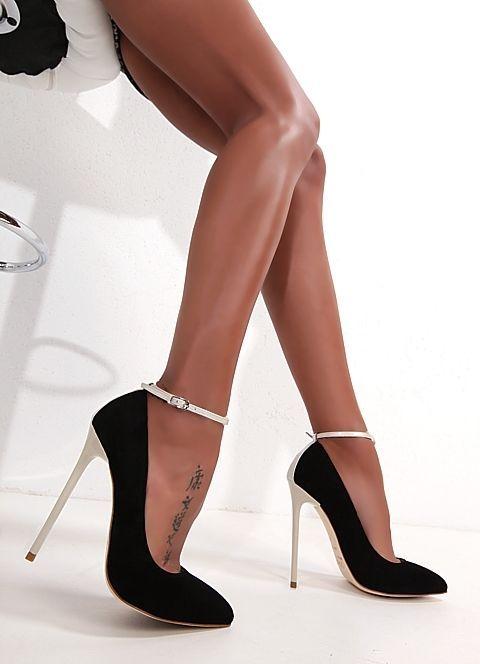 made in italy neu luxus high heels bb5 pigalle pumps damen. Black Bedroom Furniture Sets. Home Design Ideas