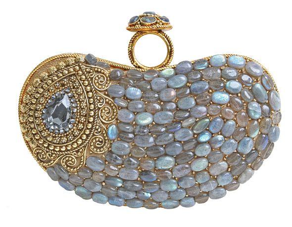 mary frances jeweled handbag